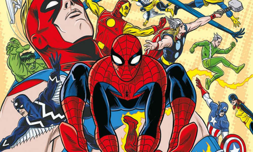 80 anni di Marvel: Le migliori storie