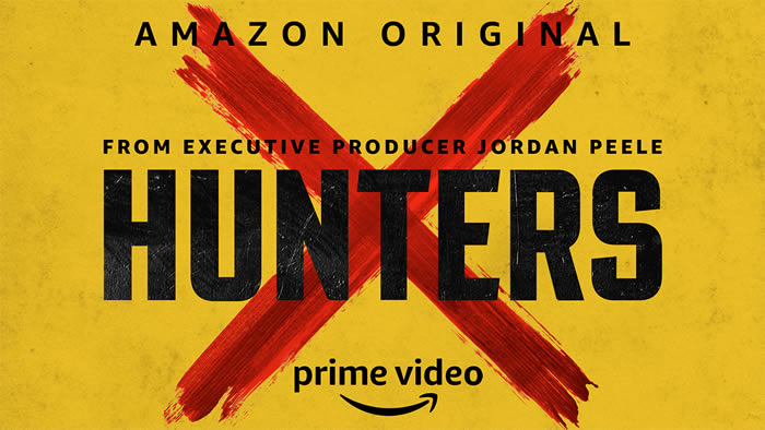 Hunters Amazon Original