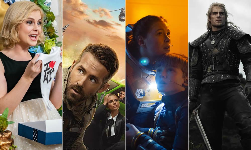 Netflix nuove uscite dicembre 2019