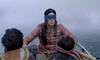 Sandra Bullock Netflix