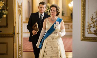 The Crown 3 Netflix