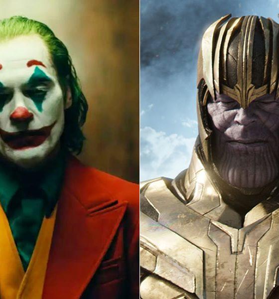 Joker e Thanos tra le 10 parole più cercate su Google in Italia