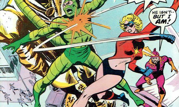 Ms. Marvel - Prima Serie