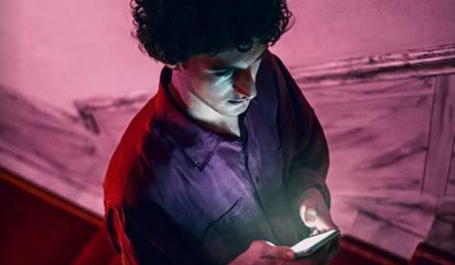 Netflix Serie tv Film Natale - The App