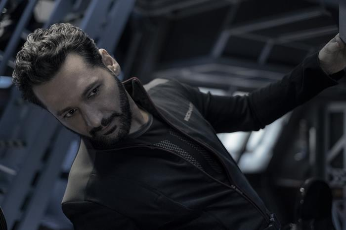 The Expansestagione 4