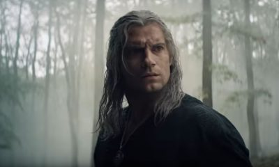 The Witcher: il trailer finale serie Netflix
