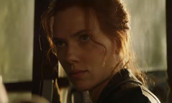 Black Widow contro Taskmaster nel nuovo trailer