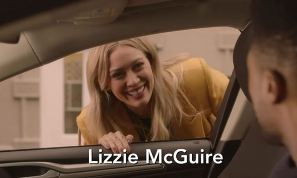 Lizzie McGuire - Disney Plus