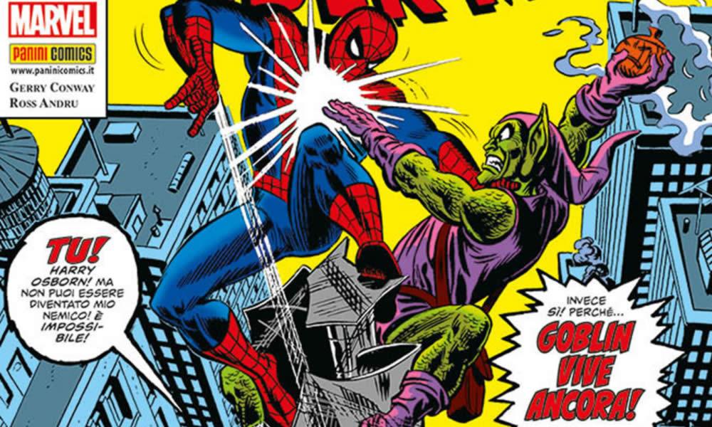 Marvel Masterworks: Spider-Man 14