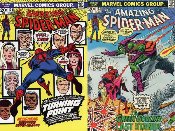 Super Eroi Classic: entro il 200 anche la morte di Gwen