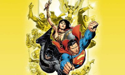 Panini DC Comics