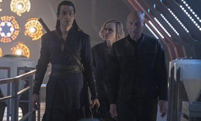 Star Trek Picard rinnovata per la stagione 2