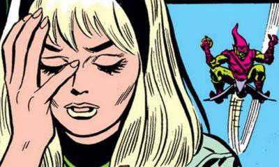 Super Eroi Classic morte Gwen