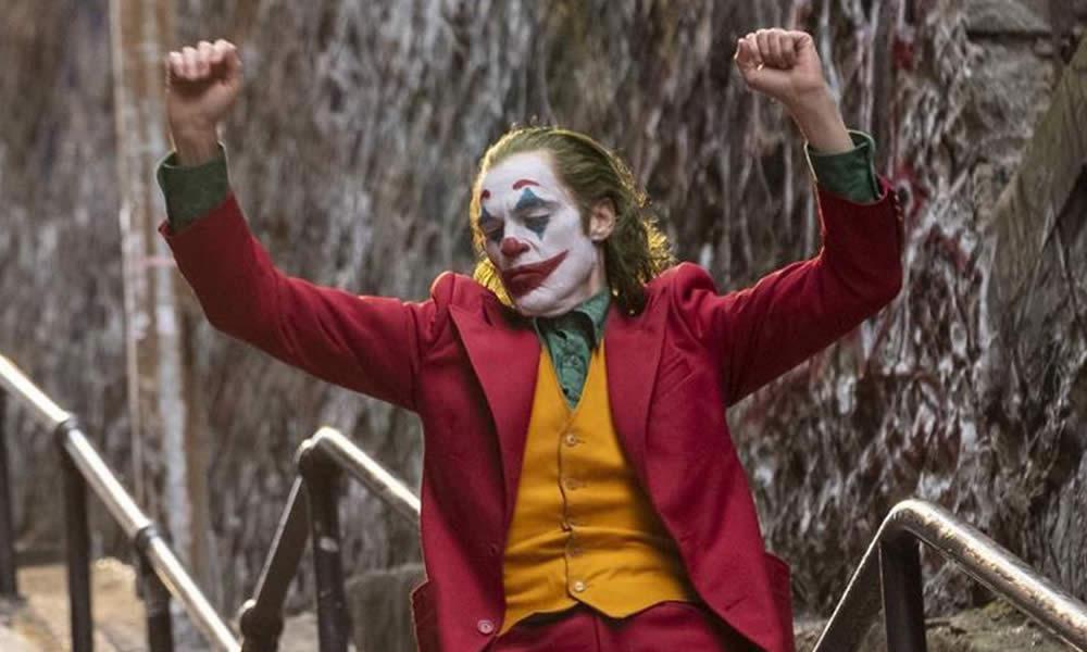 Oscar 2020 Joaquin Phoenix premio Miglior Attore per Joker