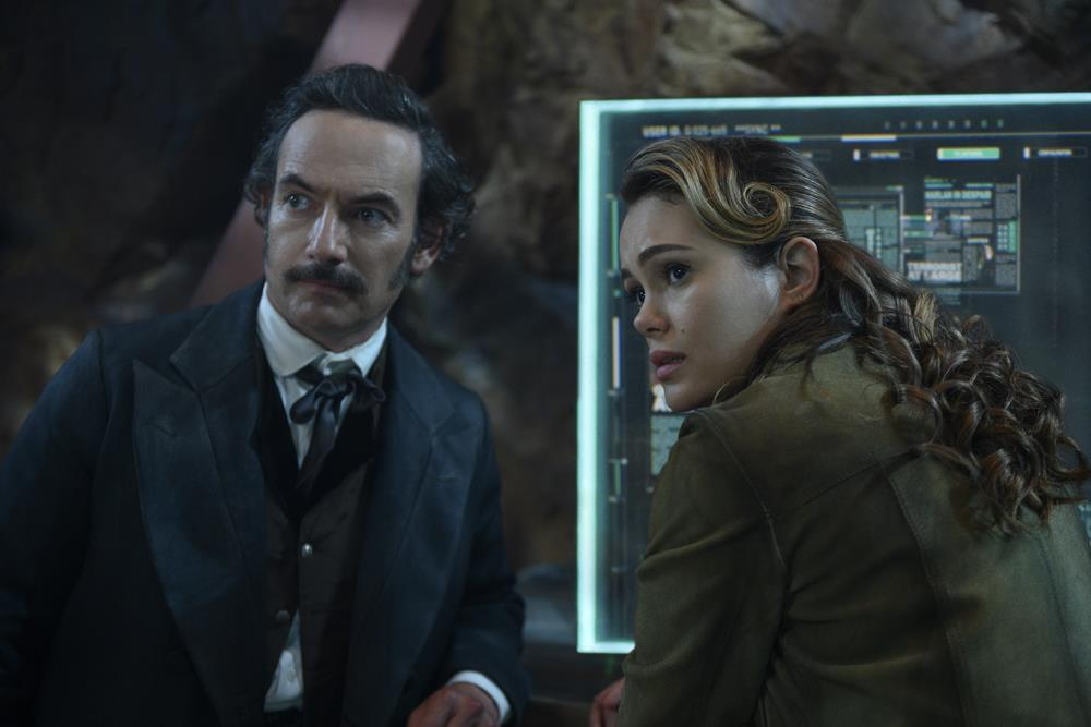 Altered Carbon stagione 2