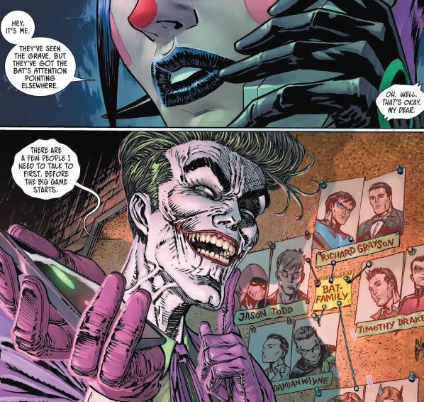 Punchline su Batman 89