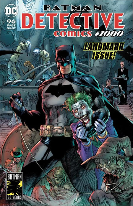 Comics USA - Top Ten Nord America 2019