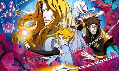 Netflix nuove uscite Anime marzo 2020