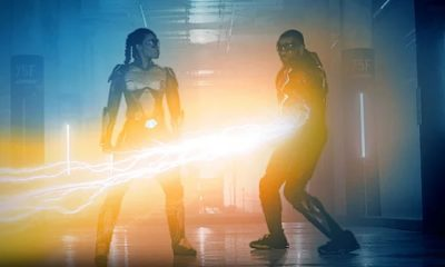 Black Lightning stagione 3