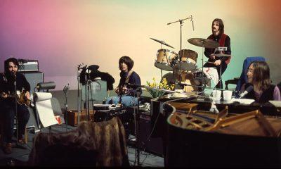 Disney Beatles Documentario Peter Jackson