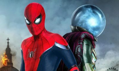 Sky Cinema Spider-Man