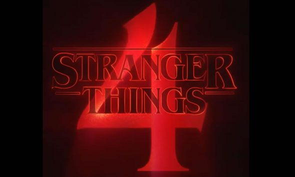 Stranger Things video lettura copione