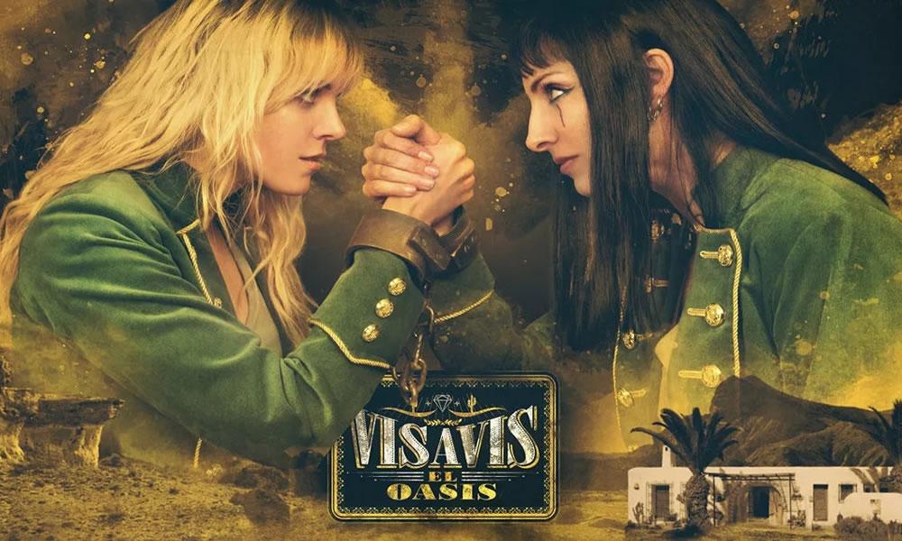 Vis a Vis El Oasis