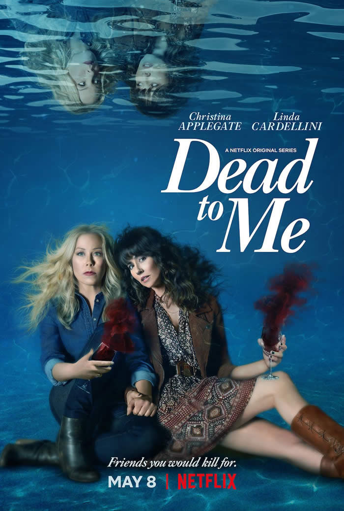 Dead To Me stagione 2