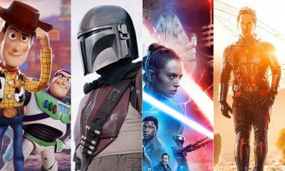 Disney+ uscite maggio 2020