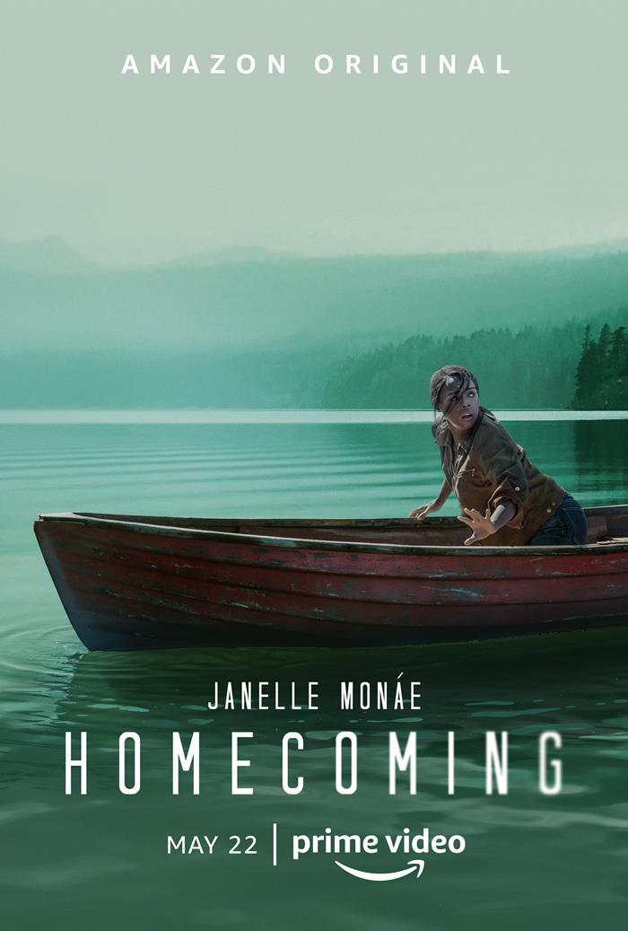 Homecoming - Amazon Prime Video uscite maggio 2020