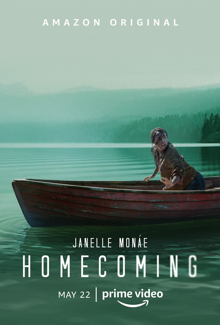 Homecoming stagione 2