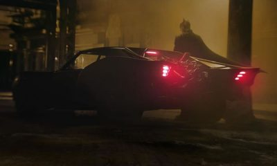 The Batman data uscita