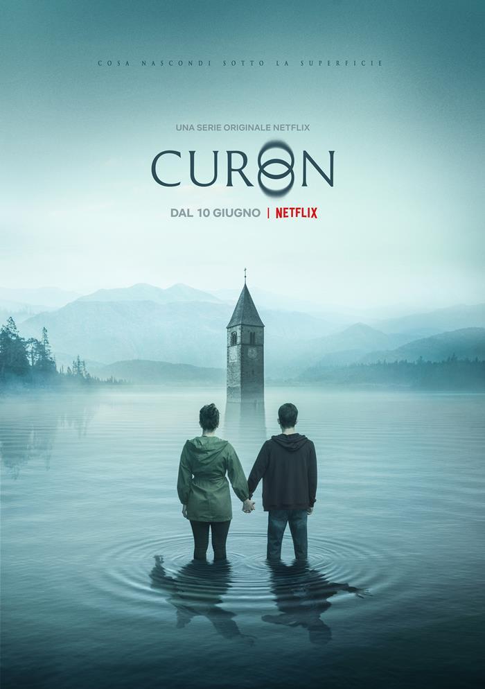 Curon serie Netflix