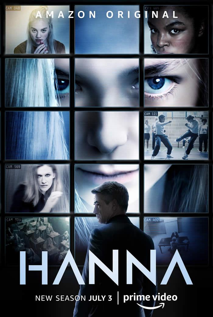 Hanna stagione 2