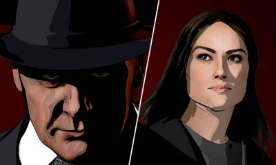 The Blacklist stagione 7