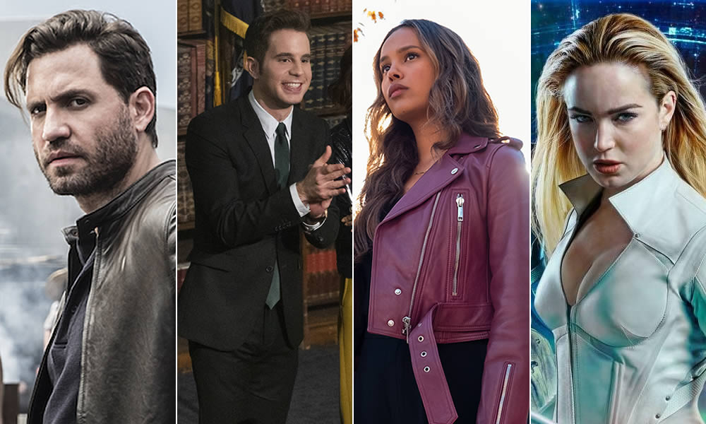 Netflix nuove uscite giugno 2020