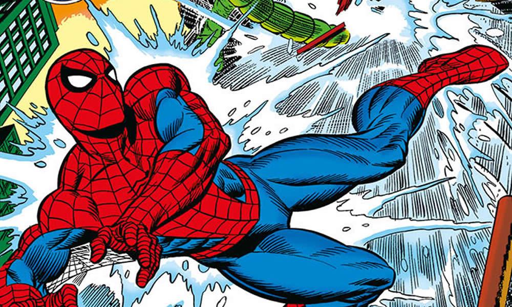 Marvel Masterworks Spider-Man
