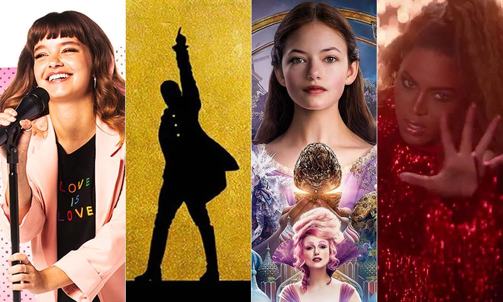 Disney+ nuove uscite luglio 2020