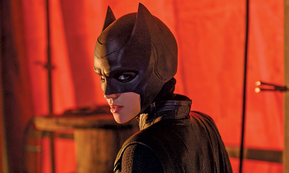 Batwoman stagione 2: addio a Kate Kane /Ruby Rose