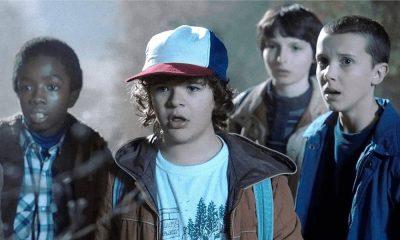 Stranger Things 4 stop riprese a marzo 2020