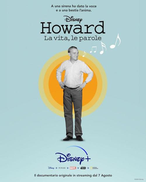 Disney+ nuove uscite agosto 2020