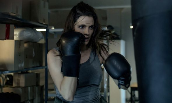 Absentia stagione 3