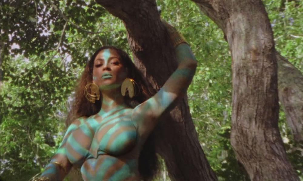 Black Is King film Beyoncé
