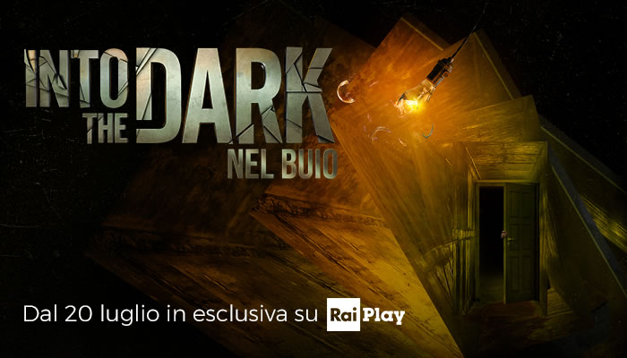 Into The Dark - Serie tv