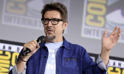 Scott Derrickson, regista di Doctor Strange
