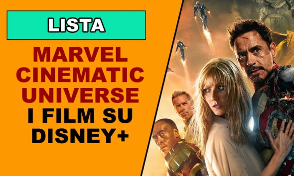 film marvel disney+