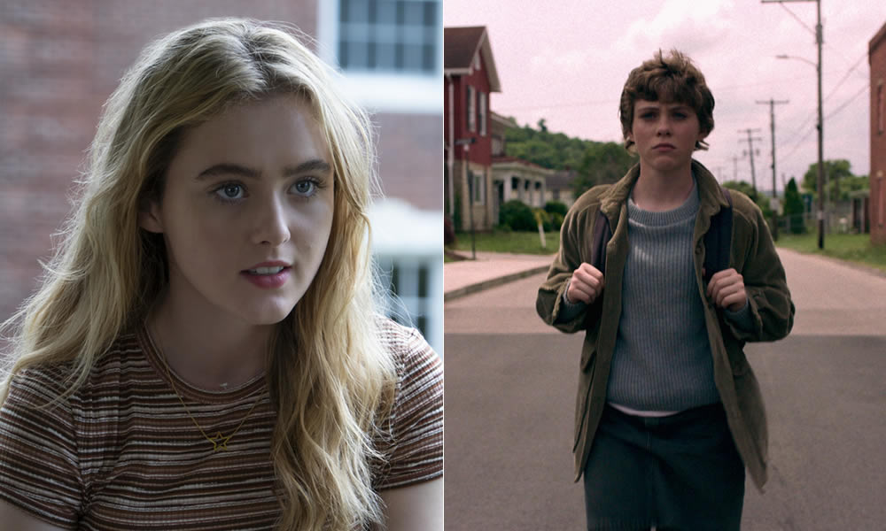 The Society - I Am Not Okay With This - Netflix