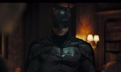 The Batman film