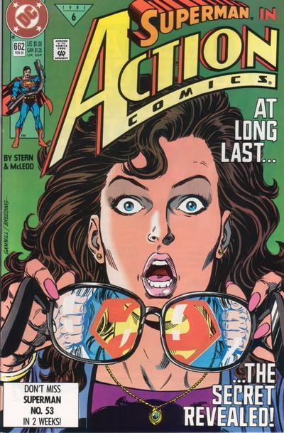 copertine comics USA