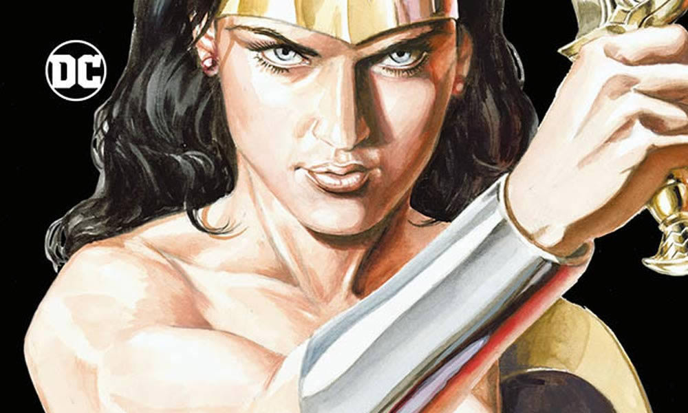 Il grande libro di Wonder Woman - Panini Comics